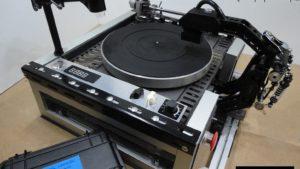 kickstarter drc desktop record cutter