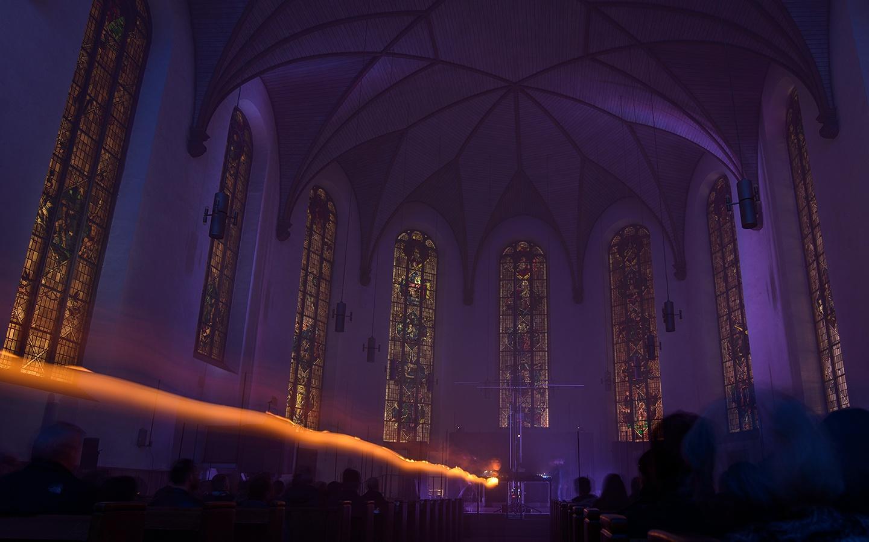 St. Katharinenkirche Frankfurt