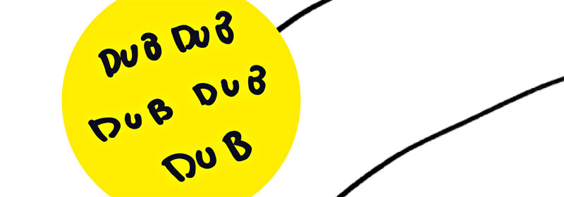 Remixing - Dub Dub Dub Dub Dub